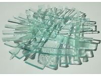 Recycled Fused Glass Classes