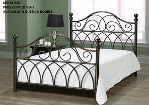 METAL BEDS ON SALE : GRAND SALE UPTO 50% OFF (IF17)