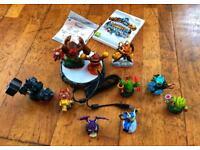 Skylanders Giants Game for Wii