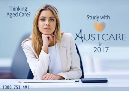Aged Care Course Redcliffe - at Blue Care on 30th Jan 2018