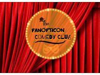 The Panopticon Comedy Club