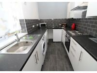 En-Suite Double rooms to let in a recently fully refurbished property.