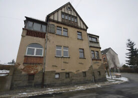 German Mansion With 6 Apartments For Sale - German Property House Home Freehold