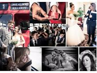 Affordable Wedding Photography from £300 pounds.