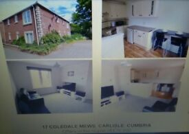 2 Bedroomed First Floor Flat