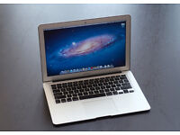 Apple Mac book air mid 2011 laptop for sale