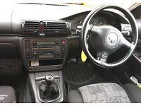 VW Passat 1.9 TDI SPort