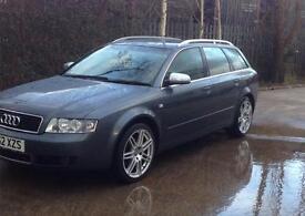 Audi A4 160 Advant