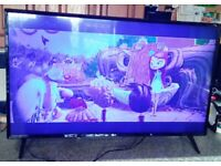LG 43 Inch 43LM6300 Smart Full HD HDR LED Freeview TV blue tint faulty?
