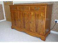 Sideboard - Regency style