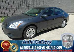 2012 Nissan Altima 2.5 S*Low Price!