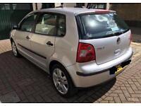 VW Polo Twist **68800 MILEAGE**