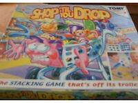 Shop Till You Drop Children's Game.