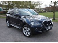 BMW, X5, Estate, 2009, Other, 2993 (cc), 5 doors