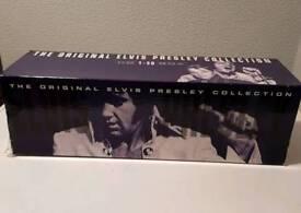 Elvis 50 cd box set