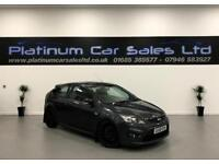 FORD FOCUS ST-3 MOUNTUNE 300 (grey) 2008