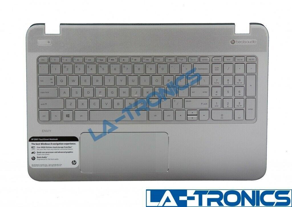HP Envy m6-n010dx m6-n Palmrest Keyboard Touchpad 774153-001 760743-001
