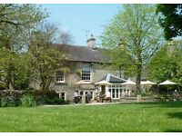 Sous Chef - Award Winning Peak District Pub