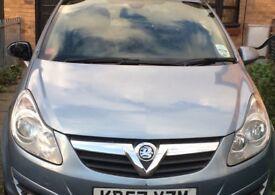 Vauxhall Corsa 1.3SXI