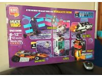 Block Tech - Galactic Wars Lego Style £15