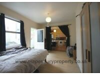 2 Bedroom Flat to Rent - Available Now in NW6 - Near West Hampstead Stations - Furnished - Must See!