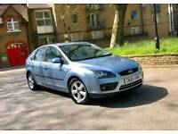 2005 Automatic Ford focus 1.6 Low Mileage