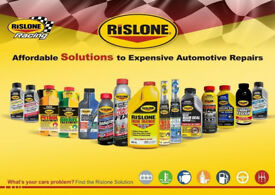 Established company since 1921 seeks RETAILERS & DISTRIBUTORS FOR AUTOMOTIVE PRODUCTS
