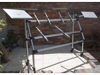 Jaspers a frame keyboard stand