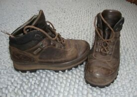 Brasher Hiking Boots Size 6