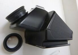 HASSELBLAD PM45 PRISM - EXCELLENT+2XDIOPTER
