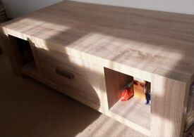 Offers? Coffee Table Drawer Sideboard