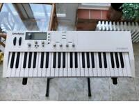 Waldorf Blofeld Synthesizer with keyboard