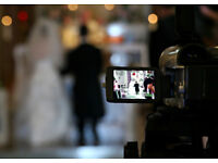 Wedding Videography/Photography for free