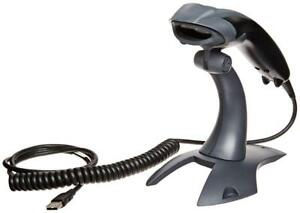 NEW Honeywell Voyager 1200g Laser Barcode Scanner - Single-Line - USB, RS232, & Keyboard Wedge - 1200G-2USB-1