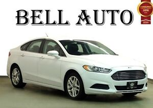 2013 Ford Fusion SE POWER GROUP