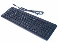 New DELL USB Multimedia Keyboard KB213