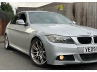 BMW 318D M SPORT, LCI MODEL AUTO