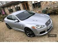 Jaguar xfr 5.0 supercharged v8 510bhp.... M3 M5 c63 rs rs3 rs6 s5 350z subaru evo camper