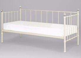Lovely Next Ella Single Day Bed with mattress