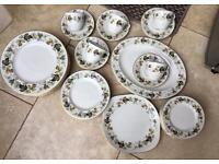 Royal Doulton Larchmont china