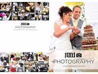 Wedding Photographer / Photography £60.00 per hour