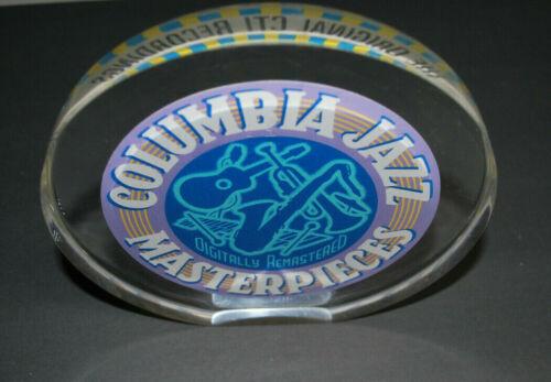 Columbia Jazz Masterpiece 1987 Promotional piece