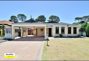 Break lease - huge 4x2 available Ellenbrook Swan Area Preview