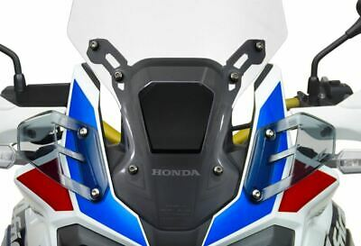 2019 Genuine Honda Africa Twin L1 & L2 Upper Wind Deflectors - 08R71-MKK-D00 - Genuine Honda Motorcycle Accessories