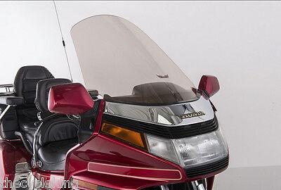 Honda Goldwing Windshield - 88-00 GL1500 Honda Goldwing GL 1500 Gold Wing - 34