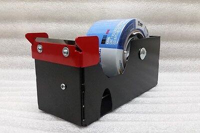3 Tape Dispenser. 3 Inches Wide 3 Inch Core