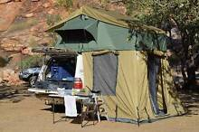Giordigear Roof Top Tent plus Annex Broome Broome City Preview