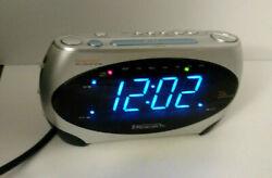 Emerson Research CKS1862  Smartset Digital Dual Alarm AM/FM Clock Radio
