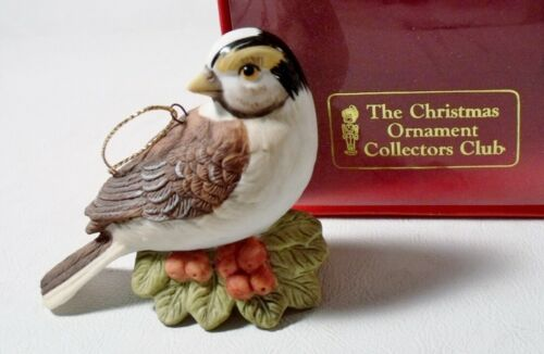 Christmas Ornament Collecto