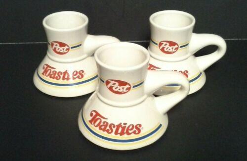 Post Toasties cups mugs 3